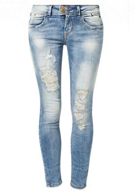 LTB LACEY Relaxed fit jeans blue