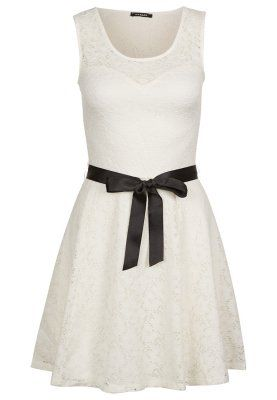 Morgan Cocktail dress / Party dress white