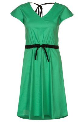 Pier One Summer dress green