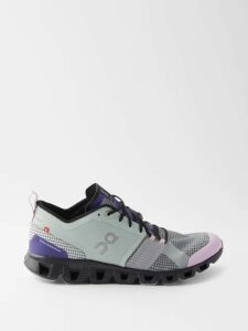 Petar Petrov - Belfair Silk-blend Satin Blouse - Womens - Green