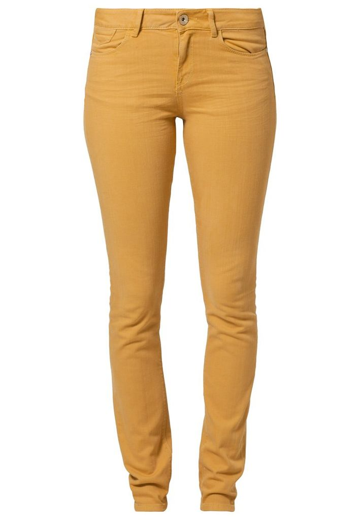 Mexx Slim fit jeans yellow