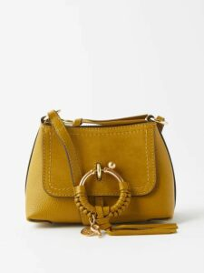Balenciaga - Square Knife Polka-dot Point-toe Pumps - Womens - Black Silver