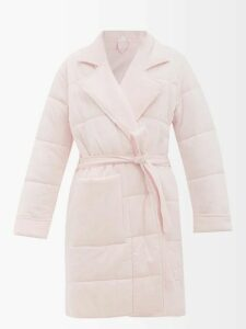Raey - Crew-neck Fine-rib Cashmere Sweater - Womens - Black