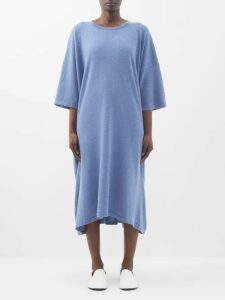 Joseph - Tri Colour Python Effect Leather Sandals - Womens - Red White