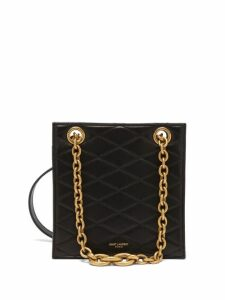 By Walid - Iris Floral-print Silk Jacket - Womens - Blue Multi