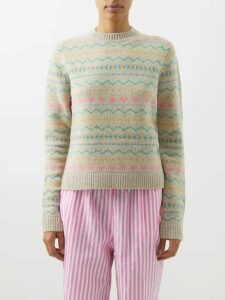 Gucci - Snakeskin Effect Gg Logo Leather Belt - Womens - Black