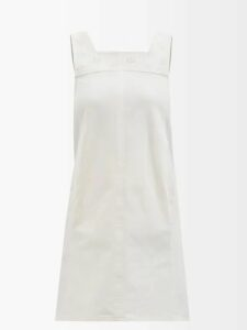 Biyan - Swarna Floral-pint Silk Blouse - Womens - Blue Multi