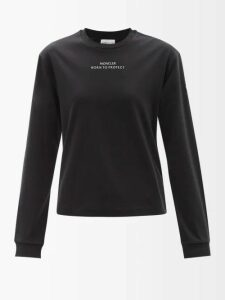Toga - Buckle Suede Ankle Boots - Womens - Black