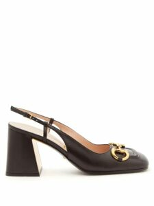 Blazé Milano - Kelpie Sequinned Double Breasted Blazer - Womens - Black Multi