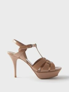 Thierry Colson - Vichy Theda Gingham Cotton Blouse - Womens - Black Multi