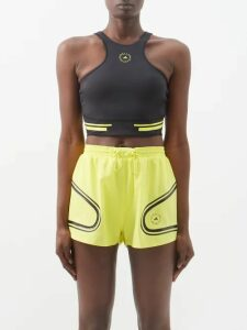 The Vampire's Wife - Cosmo Floral-jacquard Satin Maxi Dress - Womens - Pink