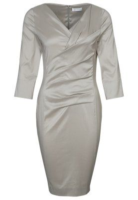 St. Emile ELAINE Cocktail dress / Party dress grey