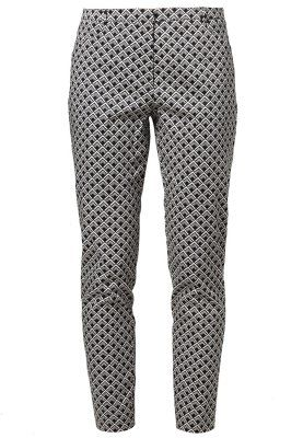 Oasis LINE GEO Trousers black