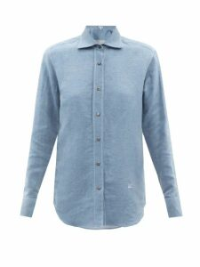 Weekend Max Mara - Capale Trousers - Womens - Pink Multi