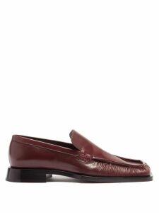 Zimmermann - Goldie Floral Print Linen Blend Mini Dress - Womens - Pink