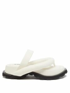 Dodo Bar Or - Enid Floral-print Cotton Shirt - Womens - Black Multi
