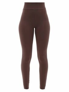 Charlotte Olympia - Kitty D'orsay Leopard Print Calf Hair Flats - Womens - Leopard