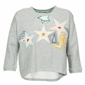 Kookaï  VINA  women's Sweatshirt in Grey
