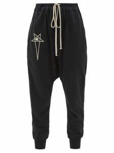Erdem - Julianne Apsley Floral-print Silk-voile Midi Dress - Womens - White Print