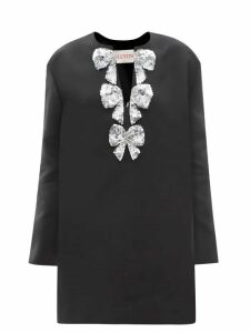 Dodo Bar Or - Hattie Floral-print Cotton Wide-leg Trousers - Womens - Cream Print