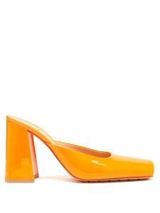 Etro - Norfolk Patchwork Tiered Silk Maxi Skirt - Womens - Yellow Multi