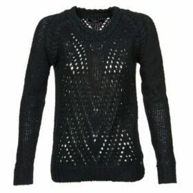 Pepe jeans  WYCH  women's Sweater in Black