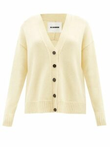 Le Sirenuse, Positano - Natalie Printed Cotton-poplin Trousers - Womens - Blue Multi
