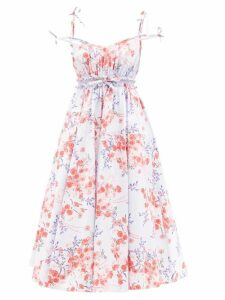 Max Mara - Zeno Sweater - Womens - Light Pink
