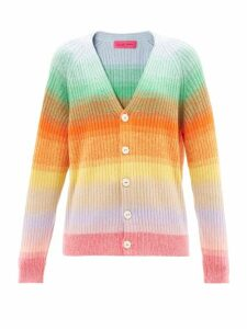 Arizona Love - Trekky Shell Embellished Sandals - Womens - Black Multi