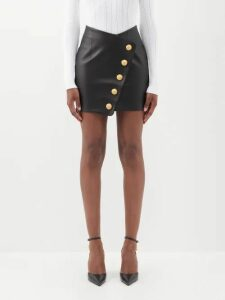 Acne Studios - Mece Straight Leg Jeans - Womens - Pink
