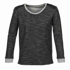 Lee  CREW SWS  women's Sweatshirt in Black