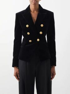 Nili Lotan - Myra Checked Shirt - Womens - Brown Multi