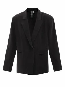 M Missoni - Vintage Scarf Lamé Mini Dress - Womens - Red Multi