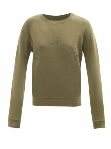Álvaro - X Kim Hersov Kyah Leather Sandals - Womens - Black