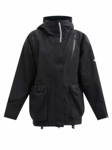 Stella Mccartney - Logo-print Cotton T-shirt - Womens - Grey