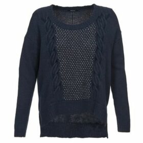 Kookaï  ZOE  women's Sweater in Blue