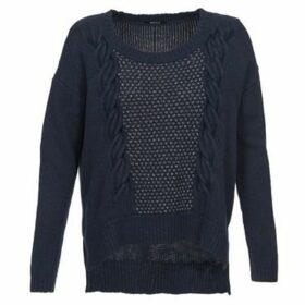 Kookaï  ZOE  women's Sweater in Blue