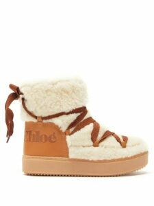 Balenciaga - Floral-print Silk Shirt - Womens - Black Blue