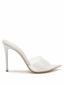 See By Chloé - Floral-print Ruffled Crepe Blouse - Womens - Black Multi