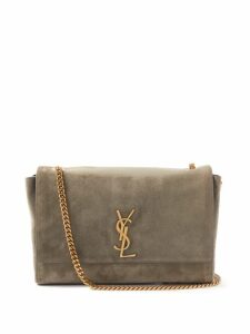 Atm - Wide-rib T-shirt - Womens - Grey