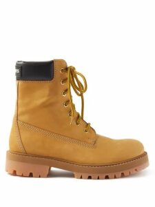 See By Chloé - Scoop-neck Wool-blend Sweater - Womens - Beige