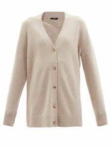 Dolce & Gabbana - Geranium-print Cloqué Midi Dress - Womens - Red Multi