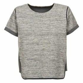 Kookaï  ADELA  women's T shirt in Grey