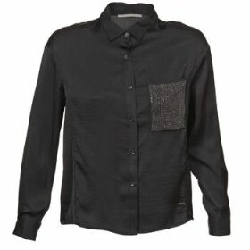 Gaudi  MINILE  women's Shirt in Black