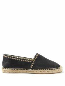A.p.c. - Poupée Cotton Blend Gabardine Coat - Womens - Navy