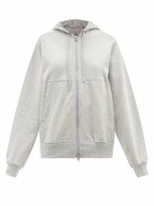 Wiggy Kit - Floral-print Cotton Skirt - Womens - Multi