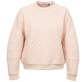 BCBGeneration  ALICIA  women's Sweatshirt in Pink