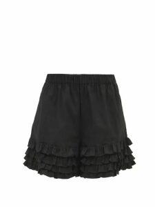 Khokho - Thembi Basket Cross Body Bag - Womens - White Multi