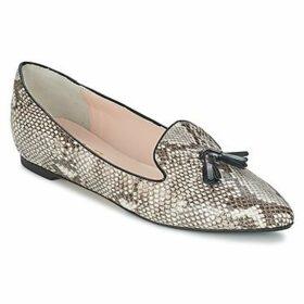 Elia B  MY POINT  women's Shoes (Pumps / Ballerinas) in Black