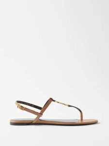Miu Miu - Tie-back Wool Cardigan - Womens - Beige